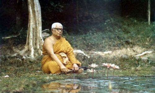 Буддадаса Бхиккху —  Анапанасати. Практика осознавания дыхания в традиции тхеравады (аудио-книга)