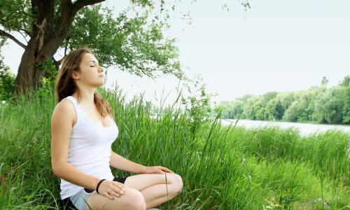 Как научиться медитировать.  Руководство по достижению покоя для начинающих