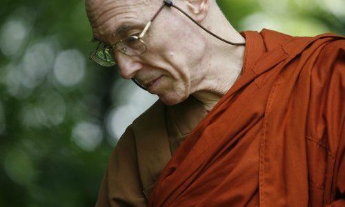 Ниббана и безразличие  —  Бхиккху Бодхи