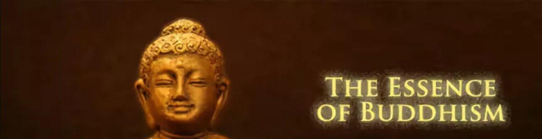 Учение  Будды.  Дхамма