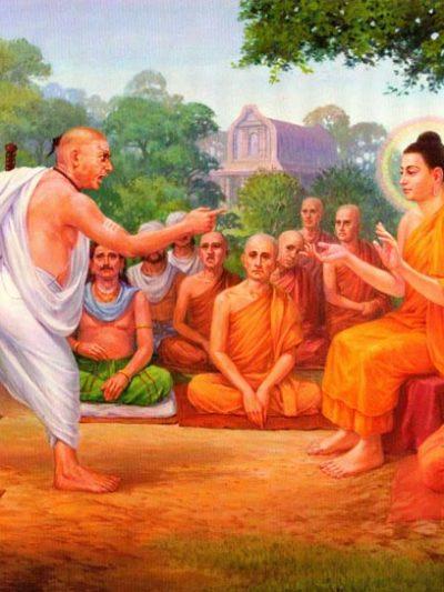 Буддийские доказательства и наука
