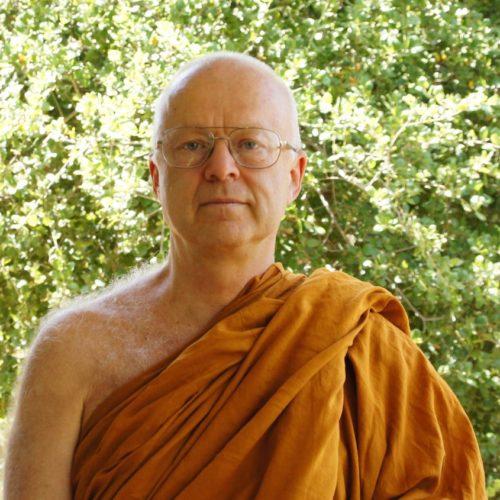 Тханиссаро Бхиккху —  Метта означает доброжелательность