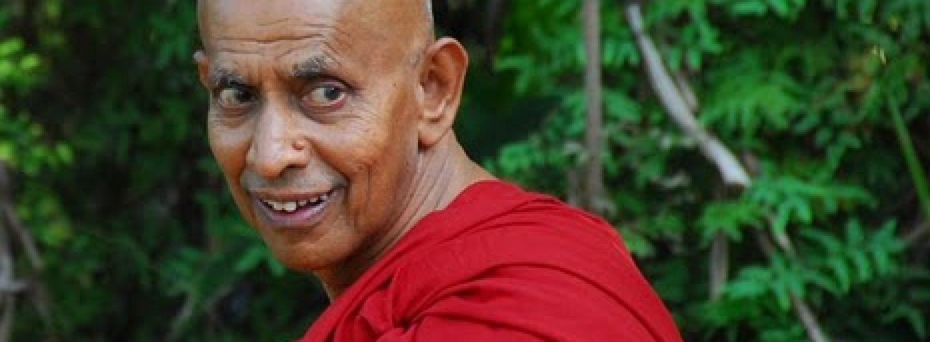 Постижение буддийского пути.  Беседы с Пемасири Тхера