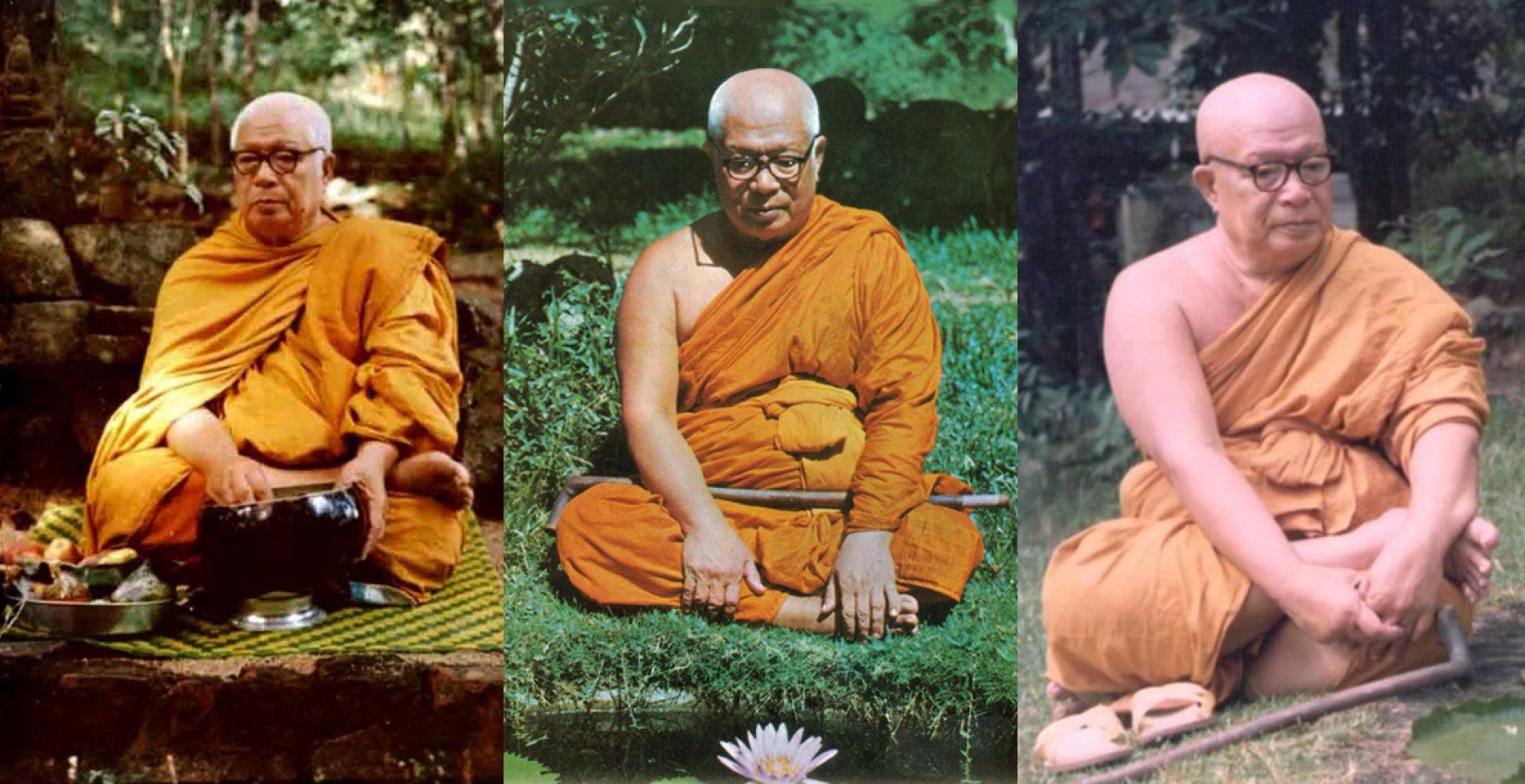 Буддадаса Бхиккху — Ключи к Истине (аудио-книга)