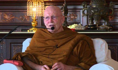 Аджан Сумедхо — Читтавивека.  Учения безмолвного ума (аудио-книга)