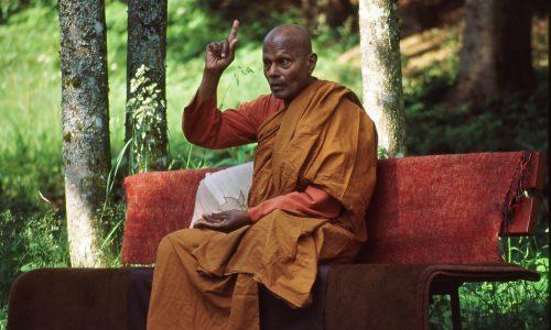 Бханте Хенепола  Гунаратана — Медитация випассана. Искусство жить осознанно (аудио-книга)