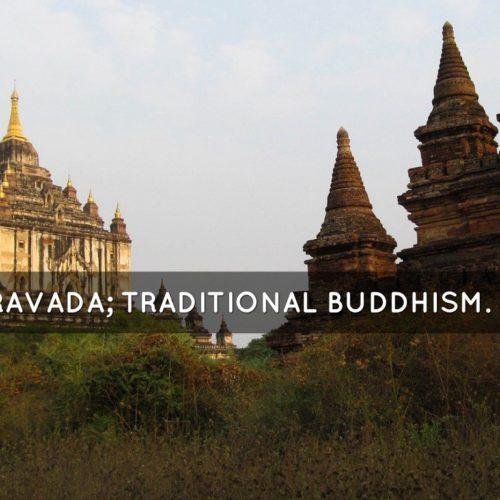 Буддизм это не философия  —  Праюдх Паютто