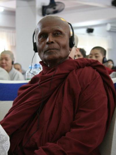 Бханте Хенепола Гунаратана — Восемь внимательных шагов к счастью.  Следуя по стопам Будды (аудио-книга)