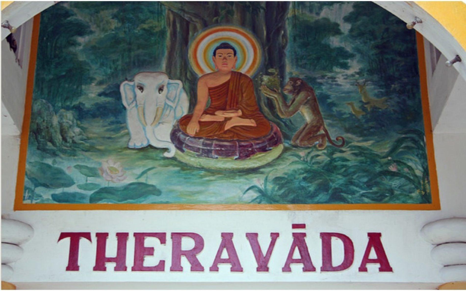 Об истинной Дхамме,  дуализме и монизме — Тханиссаро Бхиккху
