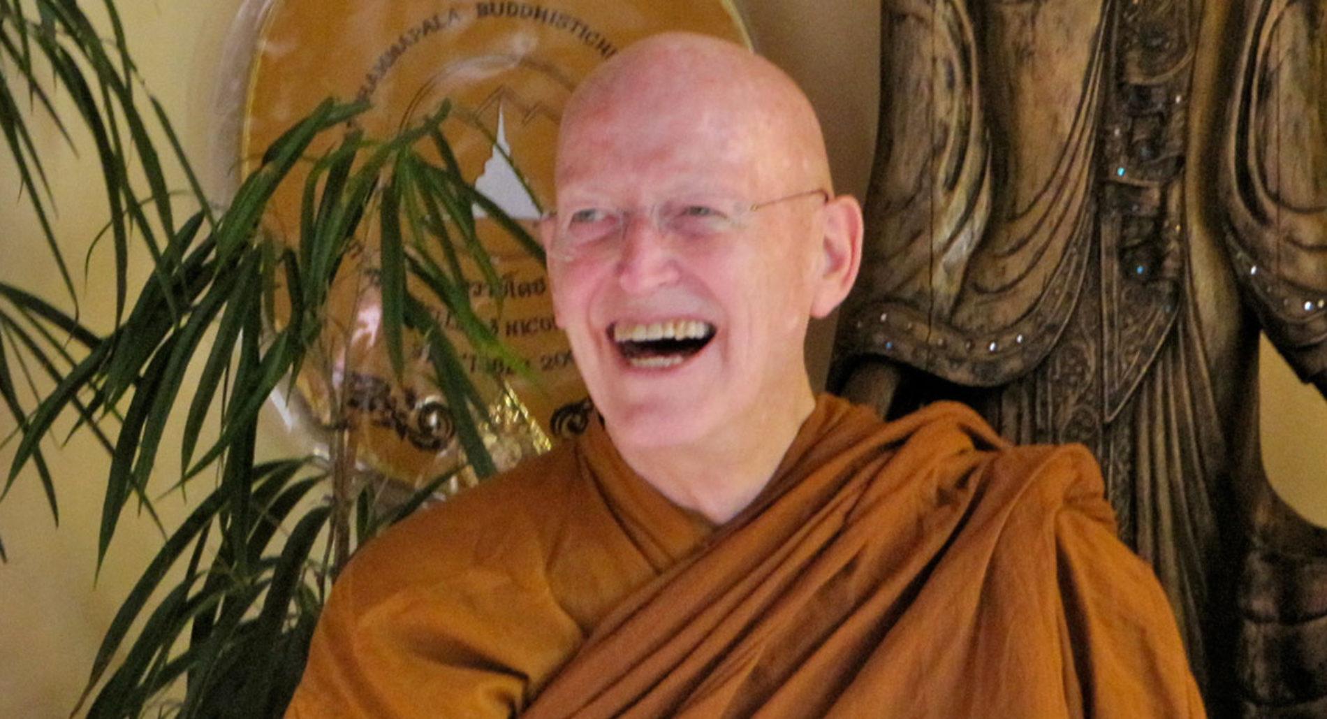 Аджан Сумедхо — Счастье внутренней тишины (аудио-книга)