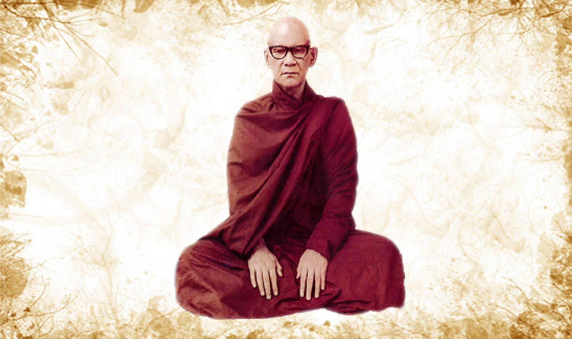 Буддийские писания.  Какими они бывают?  —  Махаси Саядо