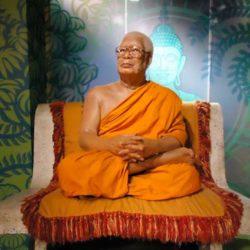 Буддадаса Бхиккху — Основы буддизма и медитация развития осознанности с дыханием (аудио-книга)