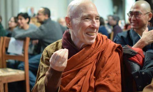 Бхиккху Бодхи — Основные принципы Буддизма (аудио-книга)