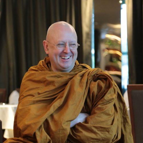 Аджан Брахм — Открывая врата сердца и другие буддийские рассказы о счастье (аудио-книга)