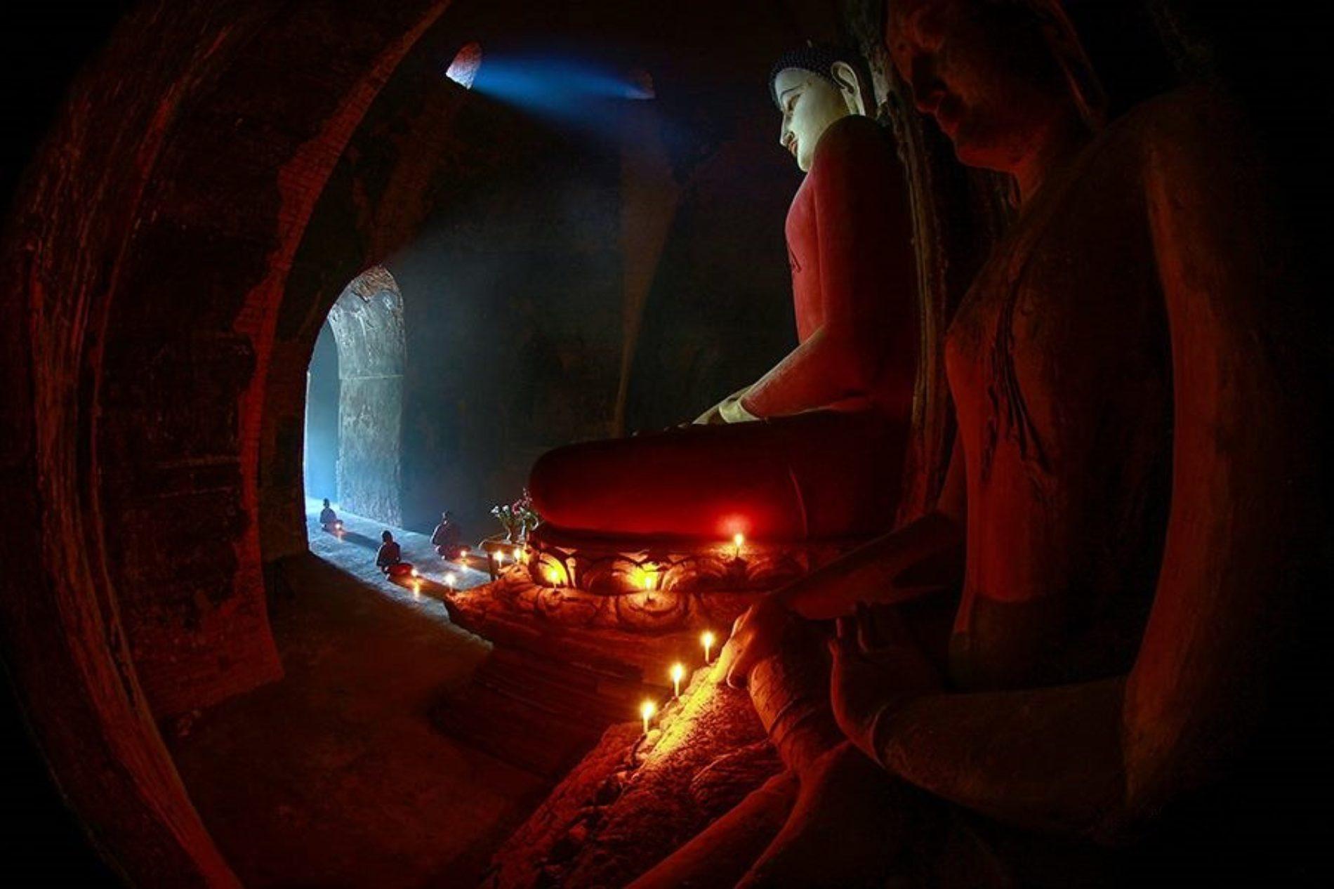 Какие бывают разновидности веры — Па Аук Тоя Саядо