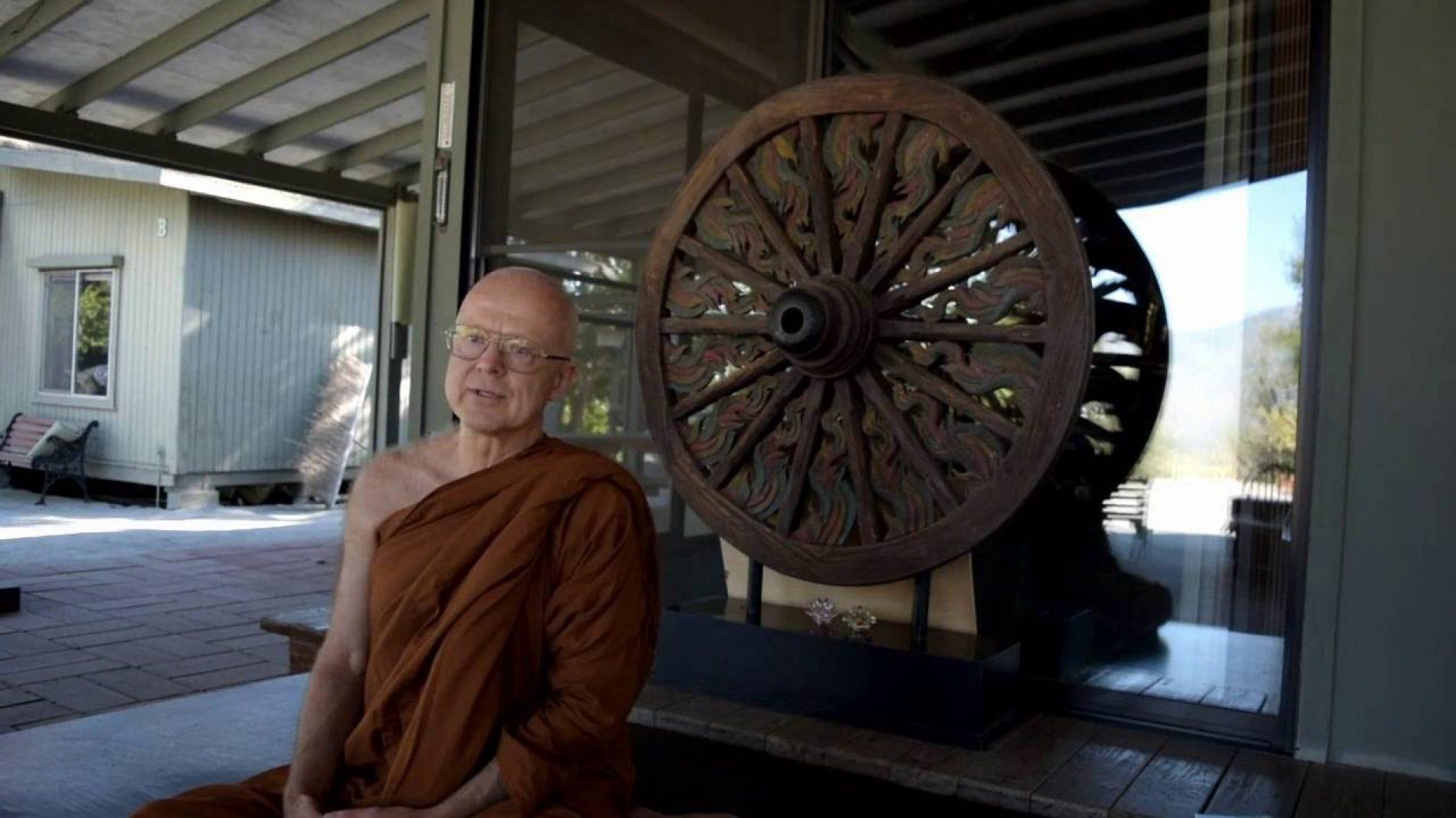 Тханиссаро Бхиккху — Система медитации на дыхание (аудио-книга)