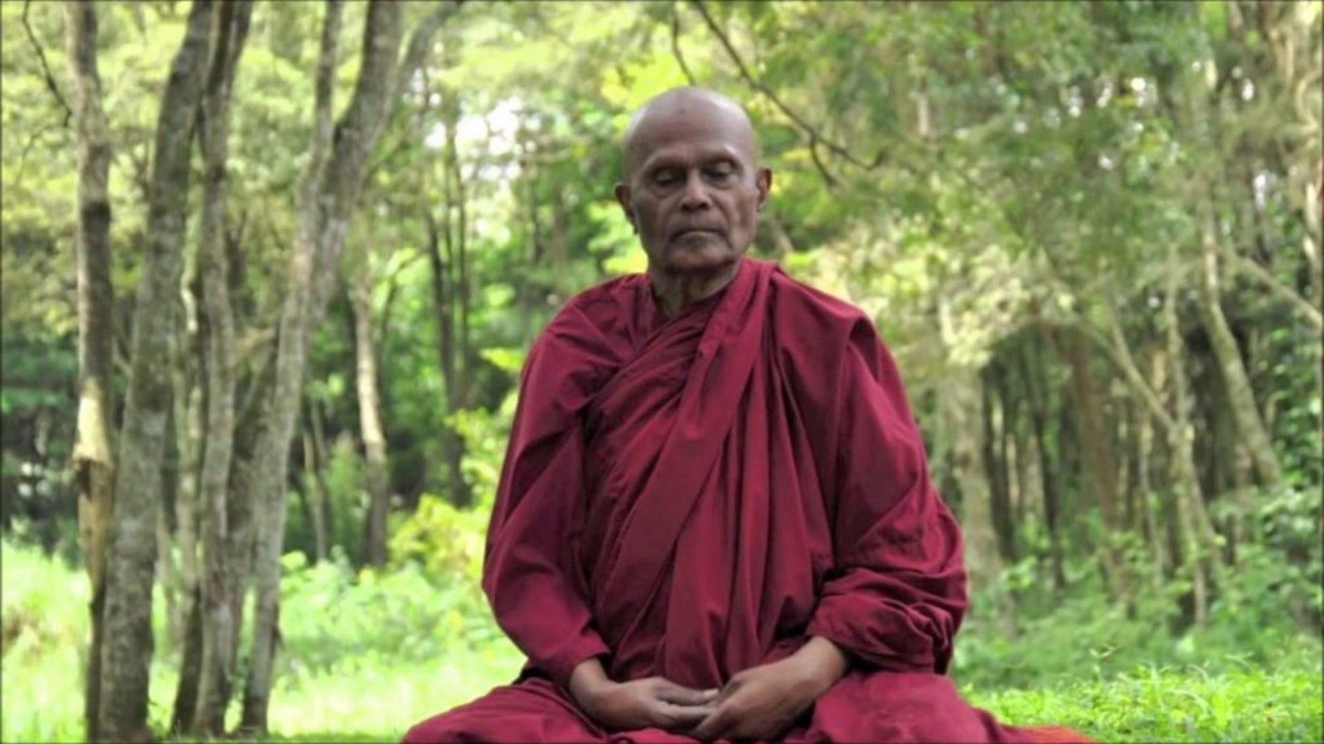 Хенепола Гунаратана — Медитация на восприятии.  Десять практик (аудио-книга)