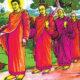 Буддизм в двух словах — Нарада Махатхера