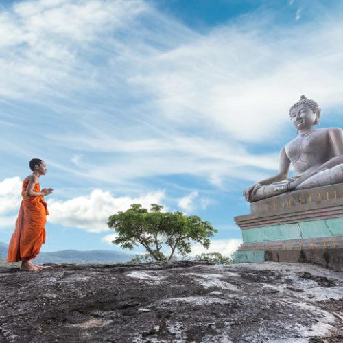 Ниббана.  Благая весть буддизма традиции Тхеравада