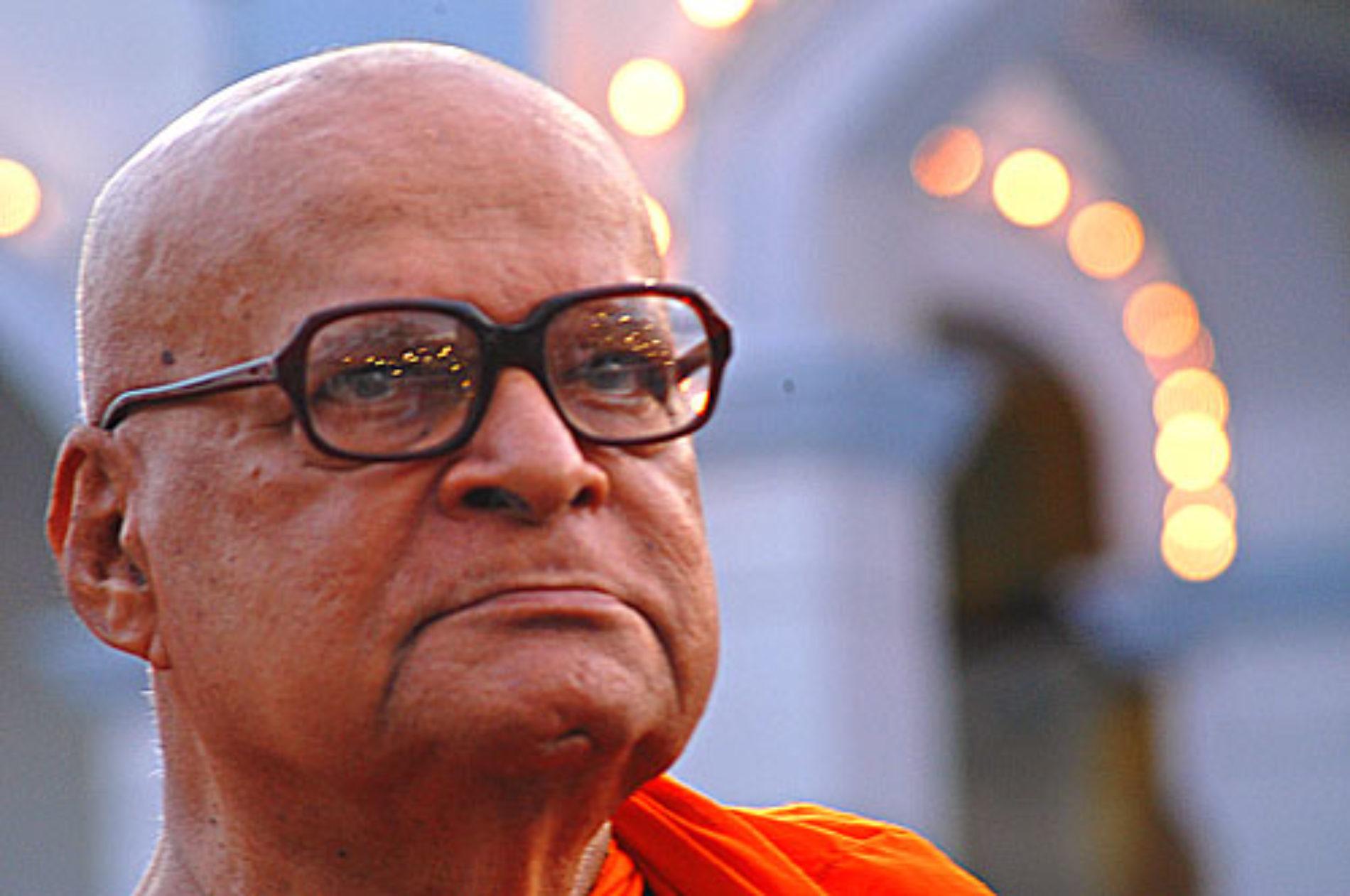 О привязанностях и их последствиях —  Шри Дхаммананда