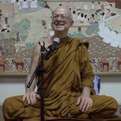 Свобода от природы Будды  —  Тханиссаро Бхиккху