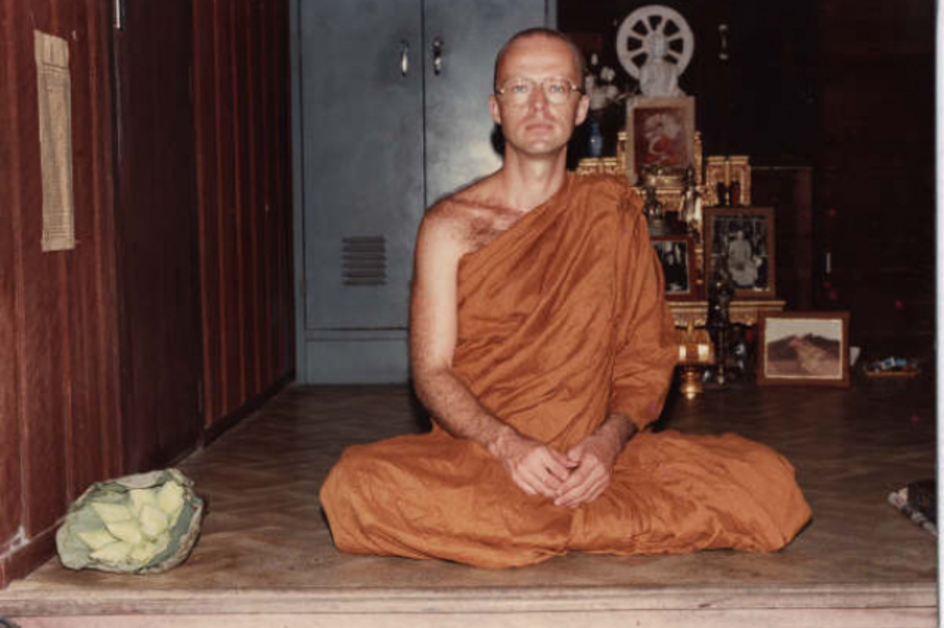 Тханиссаро Бхиккху — Чистота сердца