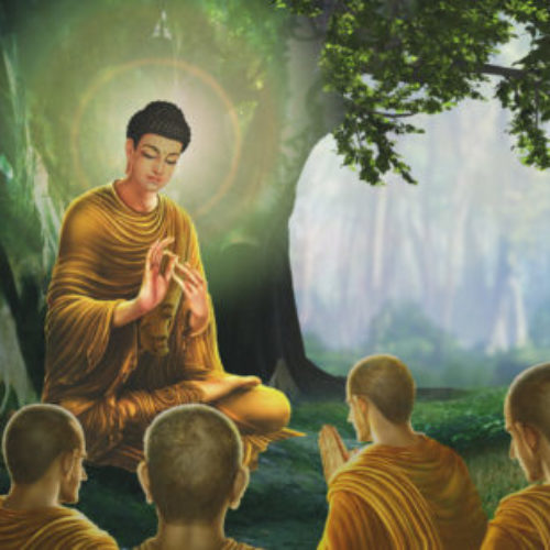 Буддизм — самый научный  и эффективный метод пресечения боли и страдания