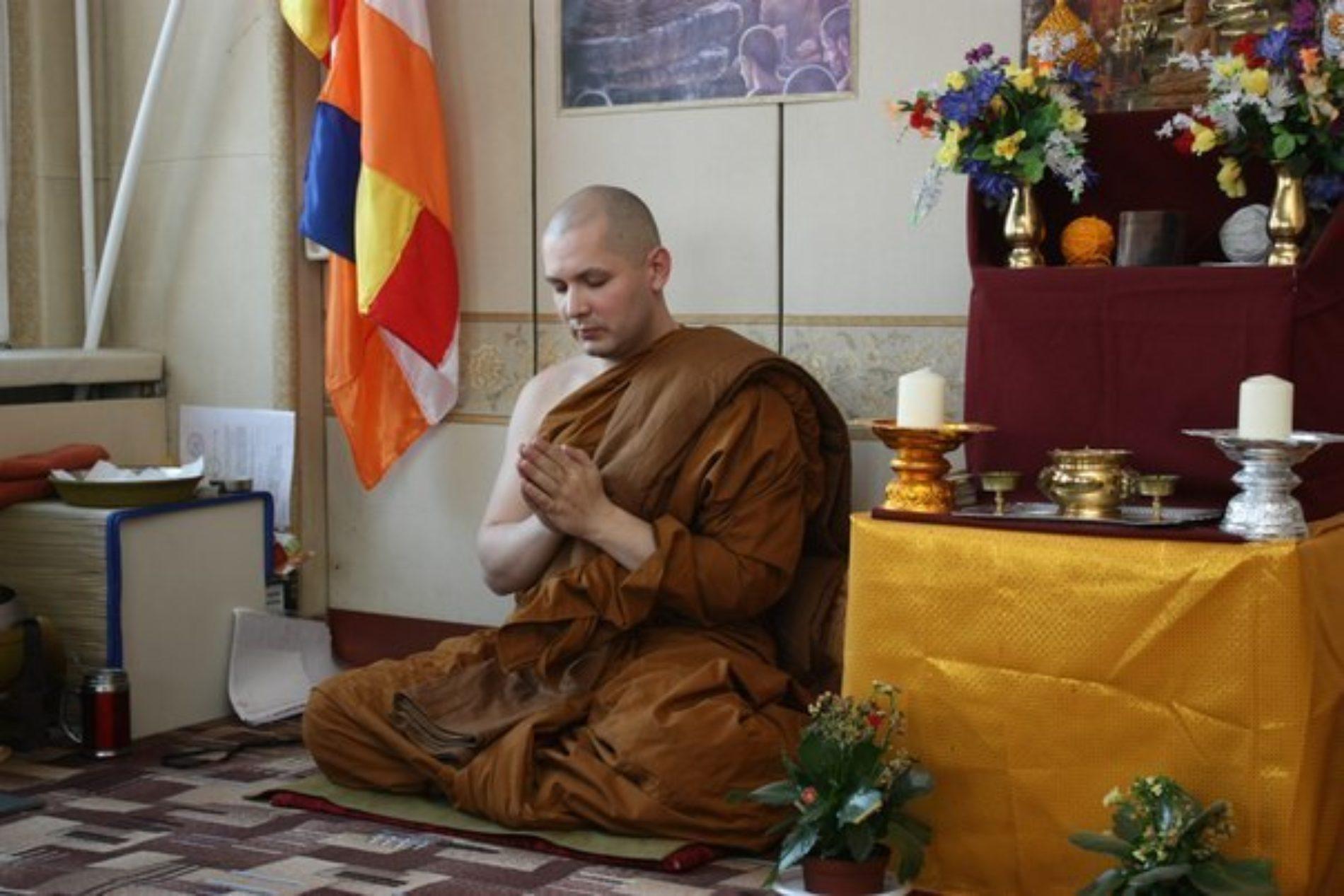 Закон каммы (кармы) в буддизме:  ложное понимание и правильная интерпретация