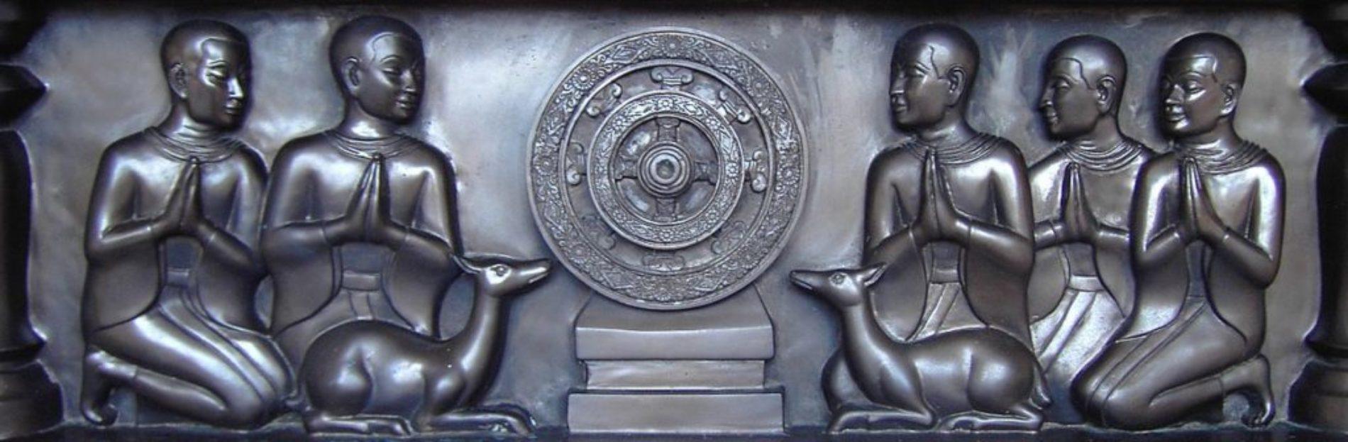 Может ли Учение Будды развиваться? Дхарма. Прогресс. Эволюция