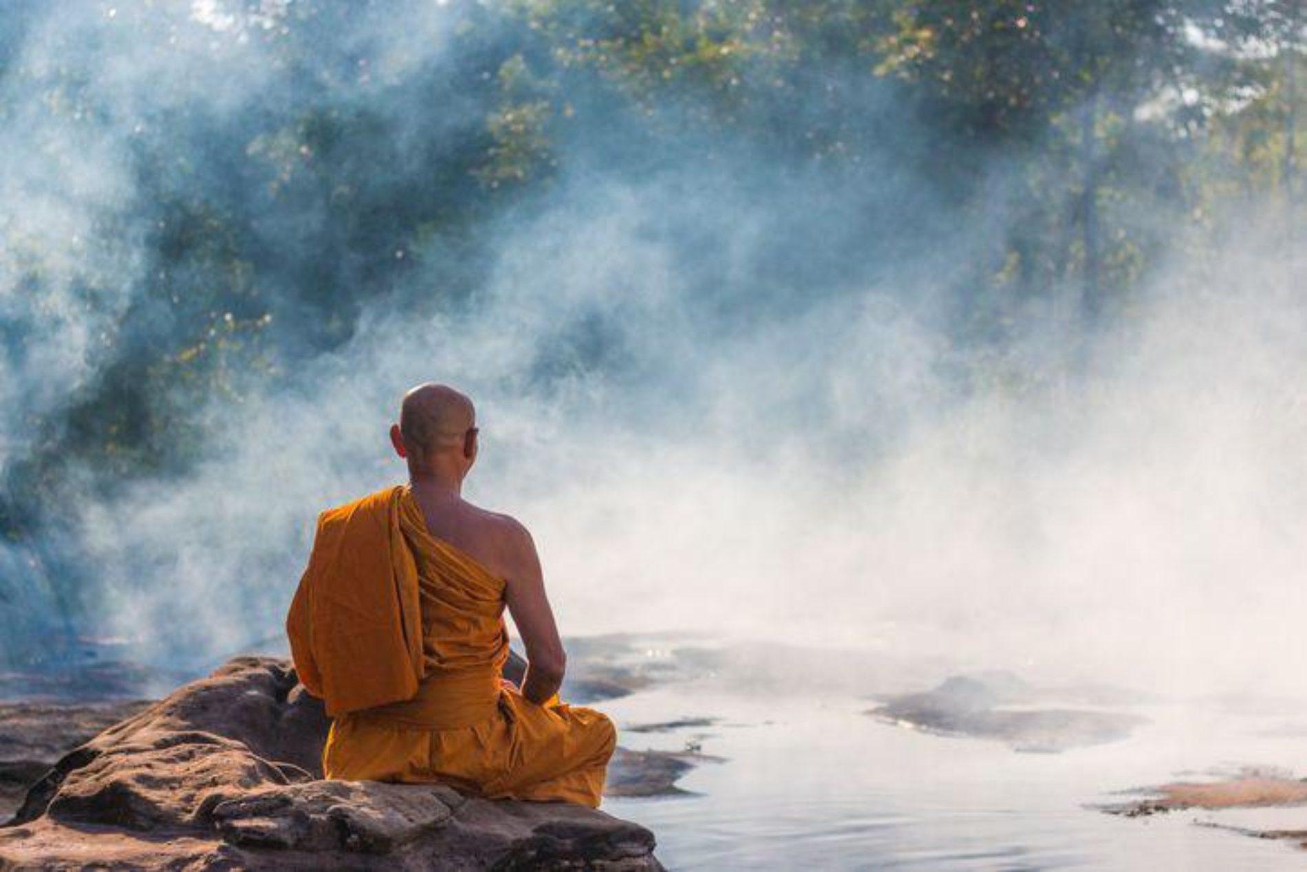 Медитация на элементы — Катукурунде Ньянананда
