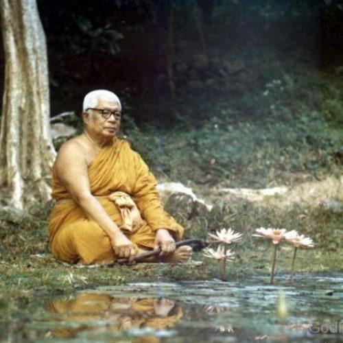 Пустота в Учении Будды  —  Аджан Буддадаса