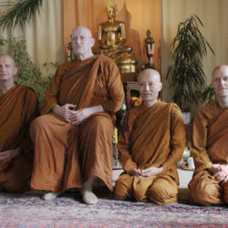 Размышление о безличности, медитации и многом другом — Аджан Сумедхо