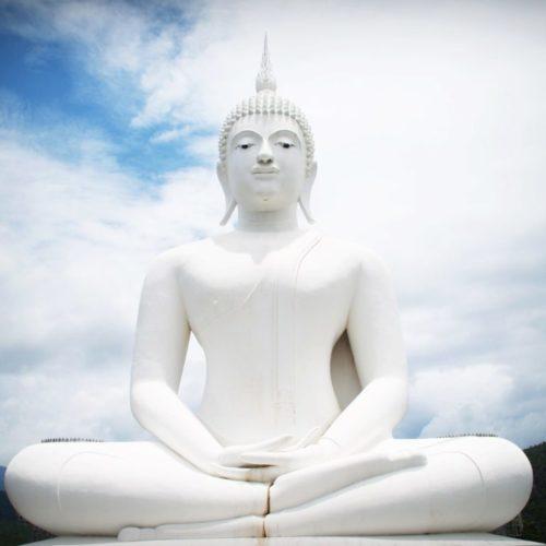 Вера в Пробуждение — Тханиссаро Бхиккху