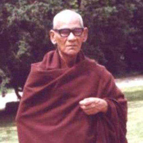 О пяти совокупностях,  счастье и страдании  —  Махаси Саядо