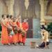 Упосатха Сила.  Соблюдение Восьми Заповедей  —  Ньянавара Тхера