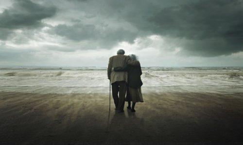Как не расставаться с любимыми?  Муж и жена — Ашин Кундалабхивамса