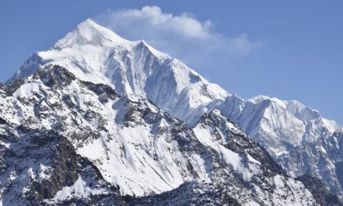 Тяжесть гор — Тханиссаро Бхиккху