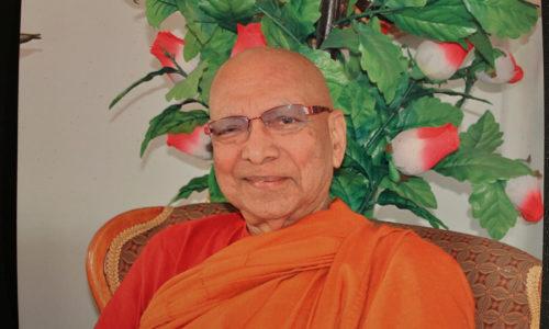 Нирвана  (Ниббана)  — Бханте Пуннаджи