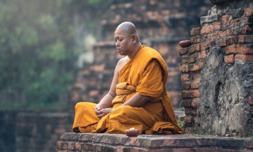 Путь сосредоточения и памятования — Тханиссаро Бхиккху