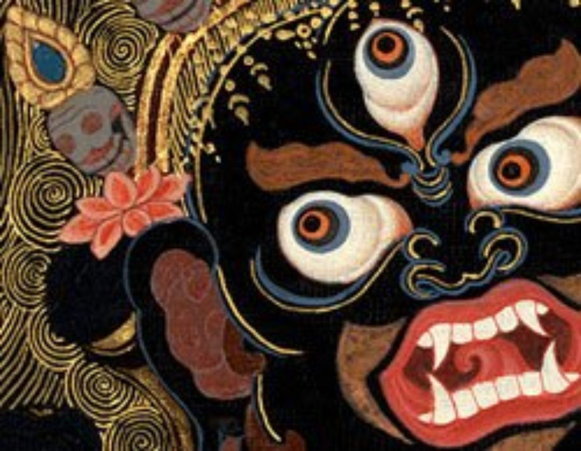 Между Тибетской традицией  и традицией Тхеравада? — Аджан Брахмали