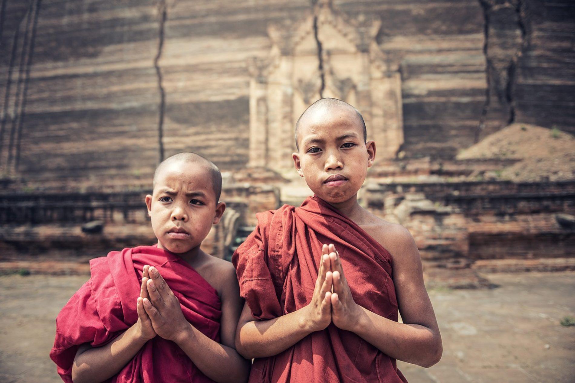 Открывая двери к Дхамме — Тханиссаро Бхиккху