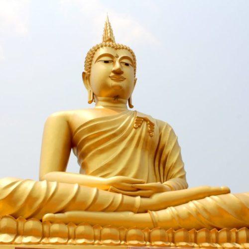 «Нет я»  или  «не я»? — Тханиссаро Бхиккху