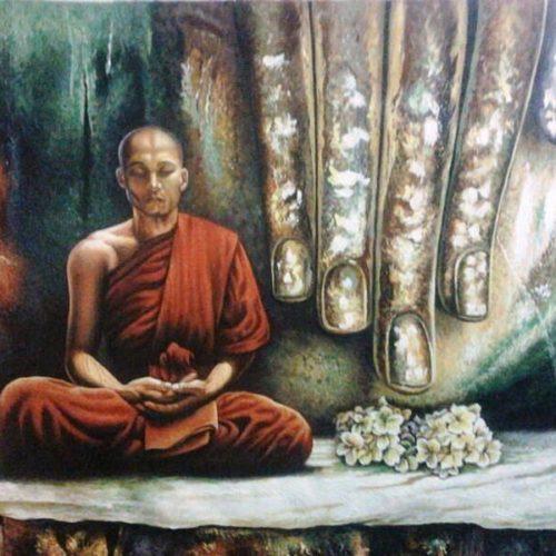 Сатипаттхана Сутта и ее применение в жизни  —  В.Ф. Гунаратна