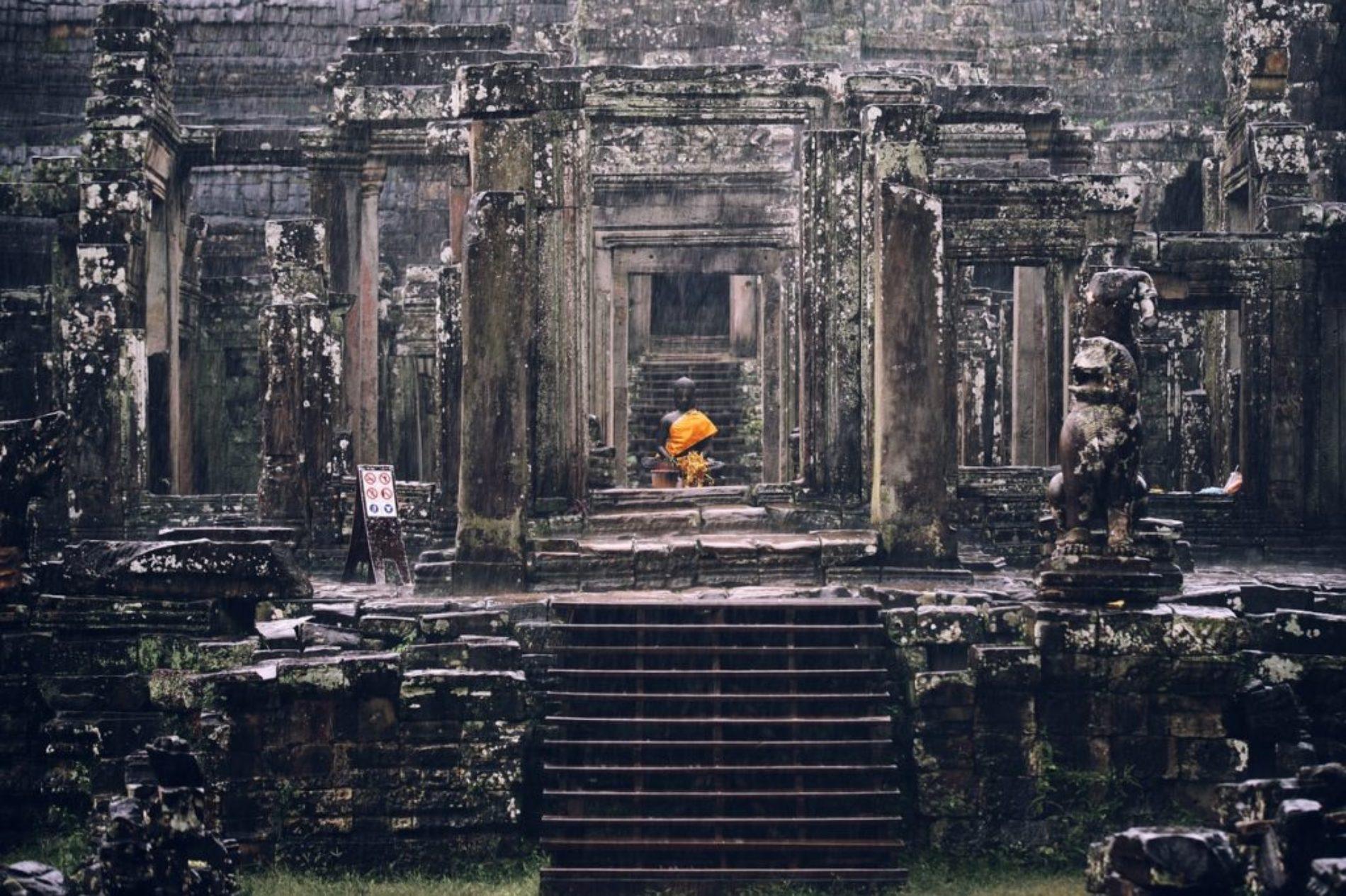 Что такое пустота?  —  Тханиссаро Бхиккху