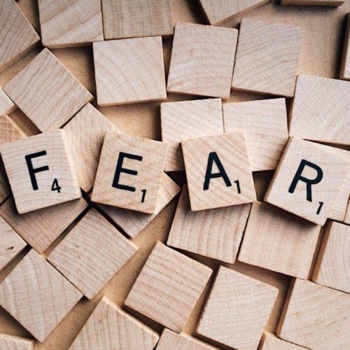Свобода от страха — Тханиссаро Бхиккху