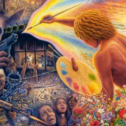 О материализме — Бханте  У. Локанатха