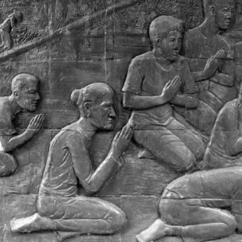 Религия (Дхамма) — Бханте Шравасти Дхаммика