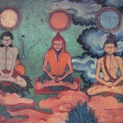 Единство и история буддизма.  Тибетский буддизм  и Тхеравада (Буддаяна)