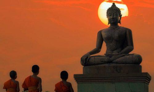 Стыд и совесть.  Защитники мира — Бхиккху Бодхи