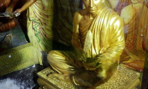 В чем смысл и польза добродетельного поведения? — Бханте Бхадантачарья Буддхагхоса